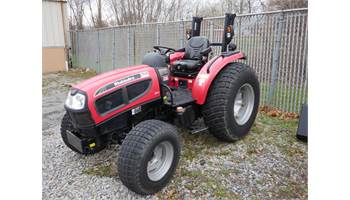 2010 4035 with ROPS, Turf Tires, Valve