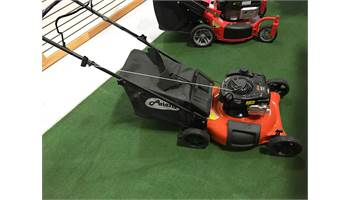 "21"" Value Push Mower - Briggs 550E"