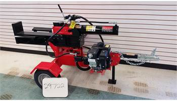 2012 27-Ton Log Splitter