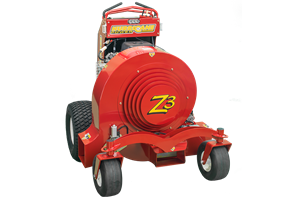 Stand-On Blower Z3