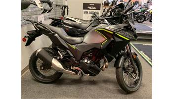 2019 VERSYS 300X ABS