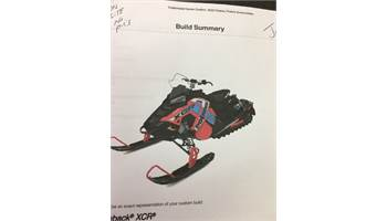 2020 800 SWITCHBACK XCR ES SNOW CHECK