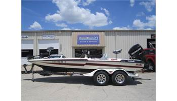 2010 Performance Boat Cougar Advantage