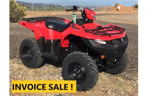 KingQuad 500AXi   Payment as low as $134-mo OAC
