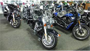 2013 ROAD KING (EFI)