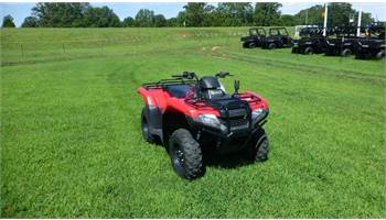 2014 FOURTRAX RANCHER 2WD