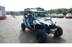 MAVERICK MAX X DS TURBO 1000R