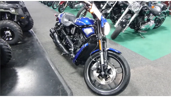 2015 VRSCDX NIGHT ROD SPECIAL