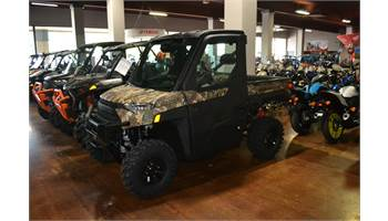 2019 RANGER XP® 1000 EPS NorthStar Edition Ride Command