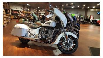 2018 Chieftain Limited - No Payments & No Interest Until 2020 O.A.C