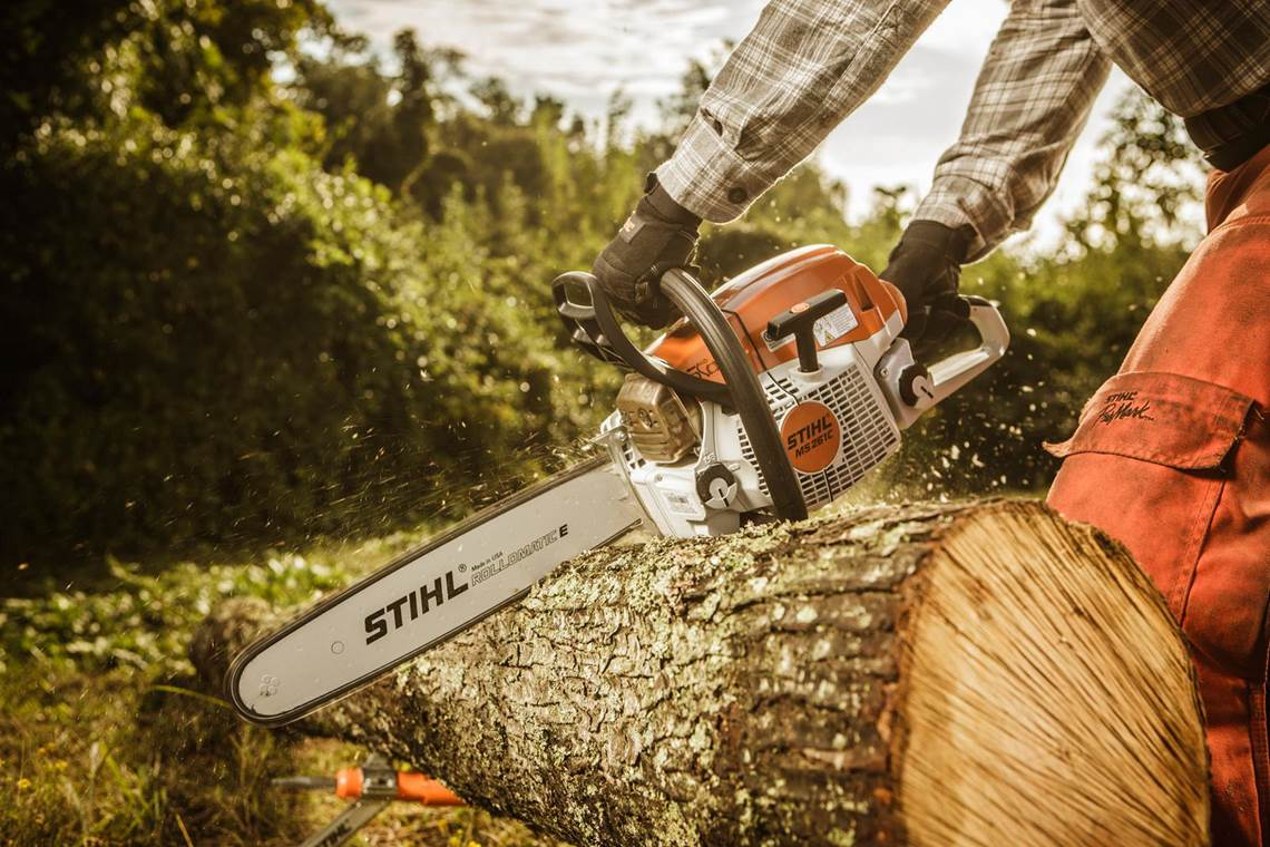 stihl chainsaws in Elma, NY