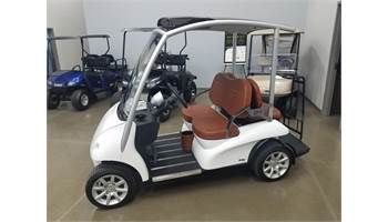 Garia Luxury Golf Car 2+2 - Demo Model