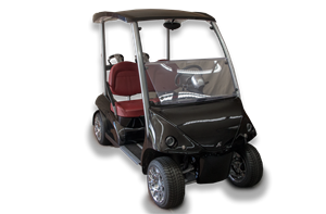 Garia Luxury Golf Car - 48 volt