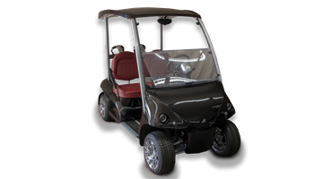 2018 Garia Luxury Golf Car - 48 volt