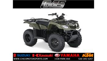 2019 KINGQUAD 400 ASI - SAVE $1000 OFF MSRP