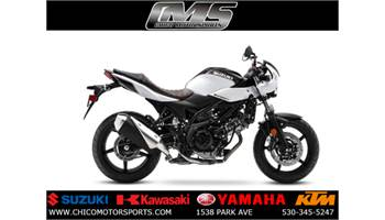 2019 SV650XAL9 - SAVE $1000 OFF MSRP