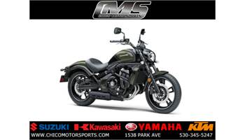 2019 VULCAN S ABS - SAVE $1000 OFF MSRP