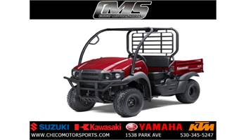 2019 MULE SX 4X4 FI - SAVE $300 OFF MSRP