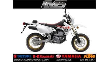 2019 DR-Z 400SM - SAVE $600 OFF MSRP