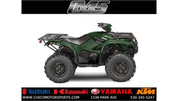 2019 KODIAK 700 EPS 4WD - SAVE $700 OFF MSRP