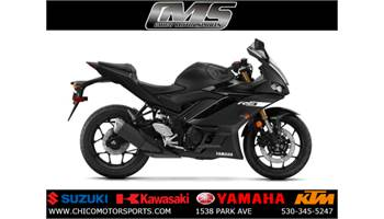 2019 YZF-R3 - SAVE $1000 OFF MSRP