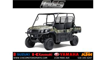 2019 MULE PRO-FXT EPS CAMO - SAVE $1000 OFF MSRP