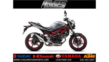 2019 SV650L9 - SAVE $500 OFF MSRP