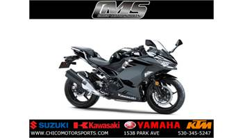 2019 NINJA 400 ABS- SAVE $500 OFF MSRP