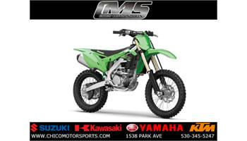 2020 KX250 - SAVE $1000 OFF MSRP