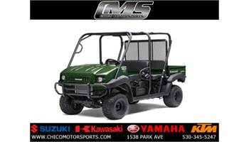 2019 MULE 4010 TRANS 4X4 - SAVE $1000 OFF MSRP