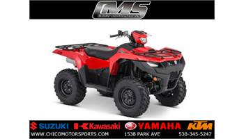2019 KINGQUAD 750 AXI PS - SAVE $2000 OFF MSRP or low apr financing