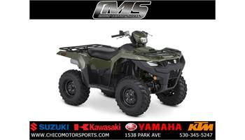 2019 LTA750XPL9 KING QUAD  - $1500 OFF MSRP OR LOW APR FINANCING