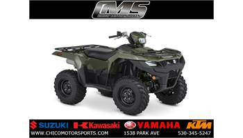 2019 LTA750XL9 KING QUAD - $1500 OFF MSRP OR LOW APR FINANCING