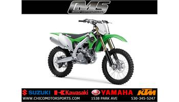 2019 KX450 - SAVE $2500 OFF MSRP