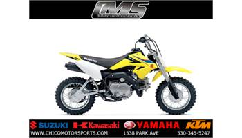 2019 DRZ50L9 - SAVE $200 OFF MSRP