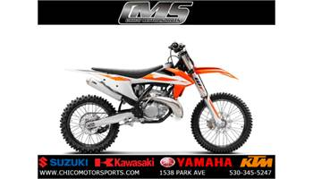 2019 250 SX - SAVE $700 OFF MSRP