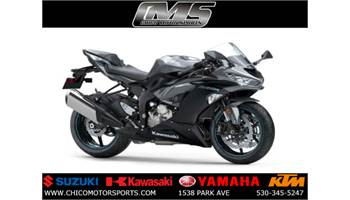 2019 ZX636GKFL - SAVE $1000 OFF MSRP