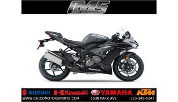 2019 ZX636HKFL - SAVE $1000 OFF MSRP