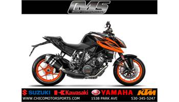 2019 1290 SUPER DUKE - SAVE $2000 OFF MSRP