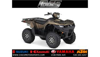 2019 KINGQUAD 500AXI POWER STEERING - $1000 OFF OR LOW APR FINANCING