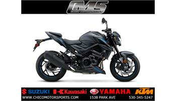 2019 GSX-S750ZL9 - SAVE $1400 OFF MSRP