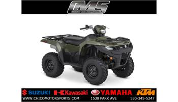 2019 KINGQUAD 500 AXI P.S. - SAVE $1500 OFF MSRP or low apr financing