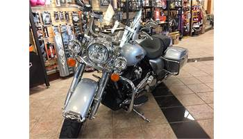 2019 FLHR ROAD KING (EFI)