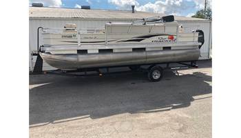 2008 Fishing Barge 21
