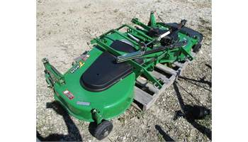2011 72 Inch Mid-Mount Mower