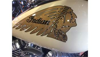 2019 CHIEFTAIN CLASSIC