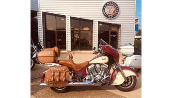 2017 ROADMASTER CLASSIC TWO-TONE
