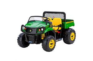 12 Volt Battery Operated Gator XUV