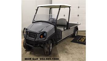 2018 Carryall 700 Turf - Gasoline