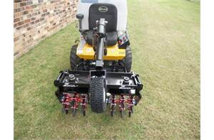 Aerator Walker with Z-Rator